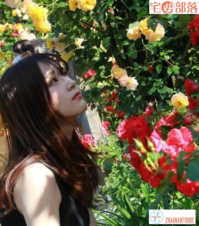 日本23岁女牙医火了!因长相甜美气质,所在医院被围得水泄不通_图片 No.1