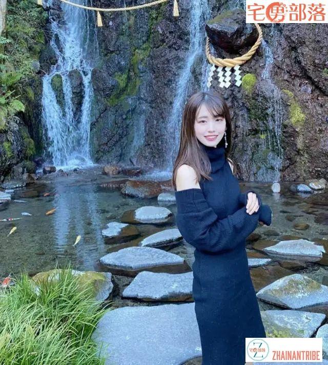 日本23岁女牙医火了!因长相甜美气质,所在医院被围得水泄不通_图片 No.5