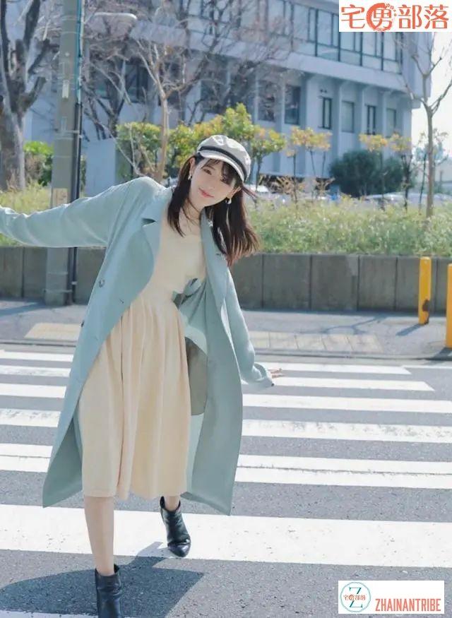 日本23岁女牙医火了!因长相甜美气质,所在医院被围得水泄不通_图片 No.8