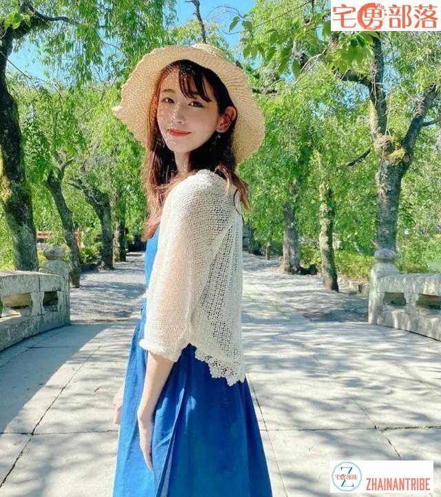 日本23岁女牙医火了!因长相甜美气质,所在医院被围得水泄不通_图片 No.9