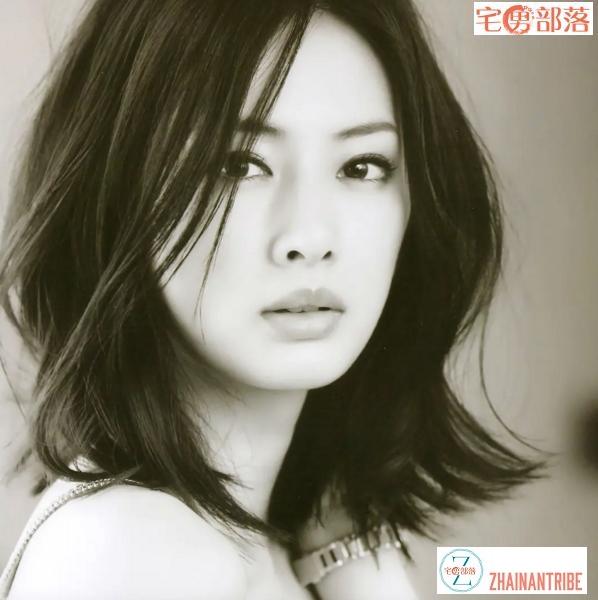 盘点美少女战士出道的北川景子,令人欣羡的夫妻生活_图片 No.3