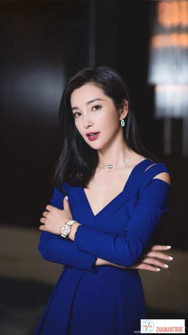 「醉美图文」  美女如云 文/杜丽荣